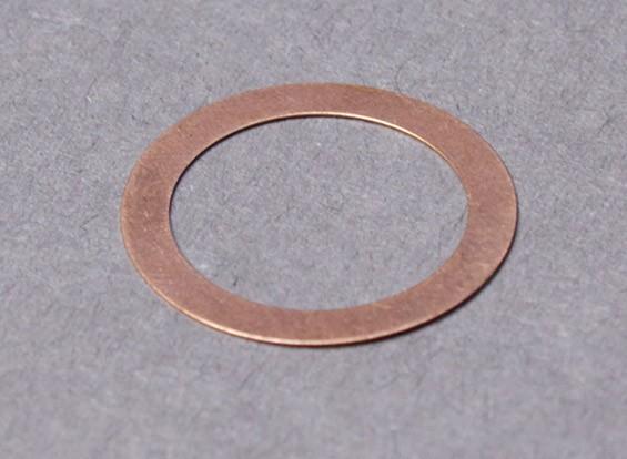 Nitro Rumble - 21 ПРОКЛАДКА ГОЛОВКИ 0.2mm