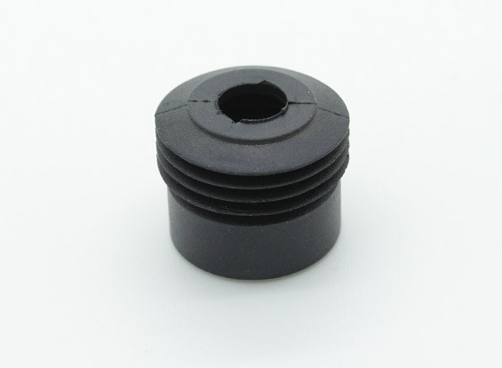 Токсичные Nitro - Двигатель дроссельной Пылезащитный