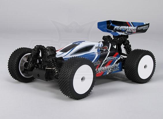Turnigy Brushless 4WD 1/16 гоночный багги ж / 25A теплоэнергетики и 2.4Ghz радио (РТР)