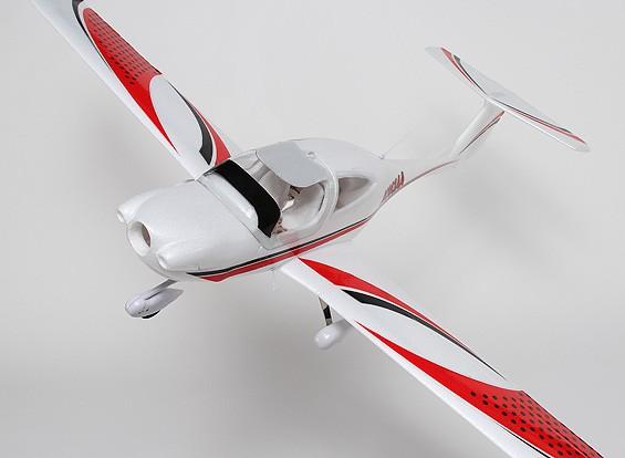 Diamond DA-40 Sport Масштаб Самолет 1320mm (ARF)