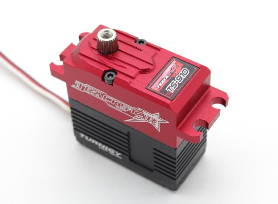 Trackstar ™ TS-910 Цифровой 1/8 Truggy / Monster Truck Servo 30.6kg / 0.14sec / 66g
