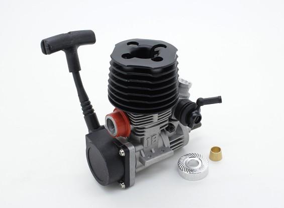 SH.18 Двигатель - Trooper Nitro