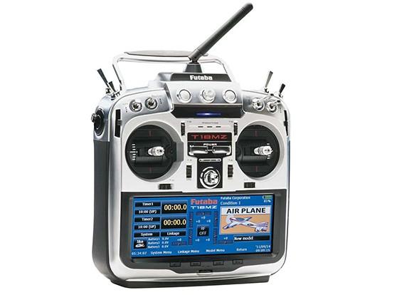 Futaba 18MZH 18ch 2.4GHz Radio System (режим 1)