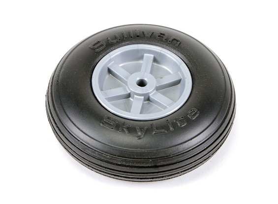 Sullivan Skylite Wheel 3 1/2-дюймовый (89мм) 1шт
