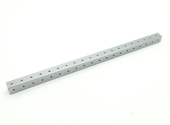 RotorBits Pre-Drilled анодированный алюминий Конструкция профиля 200 мм (серый)