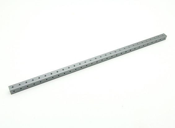 RotorBits Pre-Drilled анодированный алюминий Конструкция профиля 300мм (Gray)