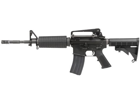 МЫ M4A1 GBB винтовка (черный)