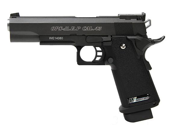 Мы Привет-CAPA 5.1 GBB пистолет (R-Version)