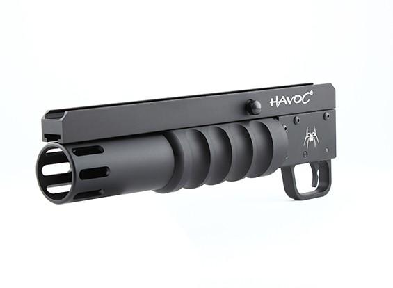 MadBull Spike Tactical Havoc 12 дюймов Launcher (черный)
