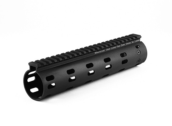 MadBull Daniel Defense Modular Float Rail 9 дюймов (черный)