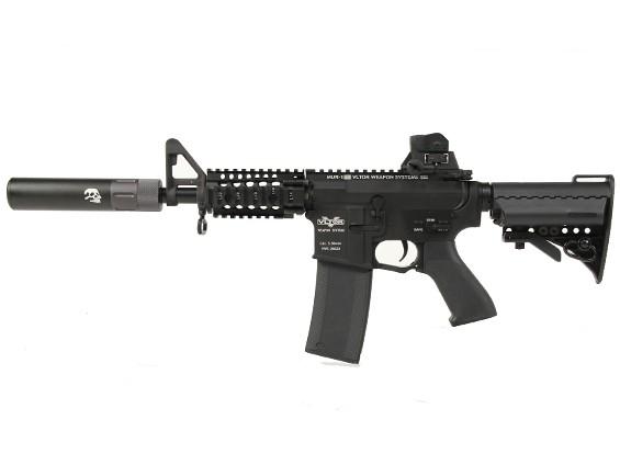 G & P Rapid Fire II M4 AEG
