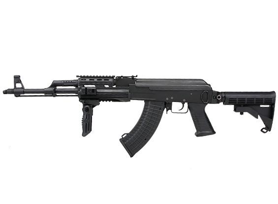 G & P AK Тактический AEG (черный)