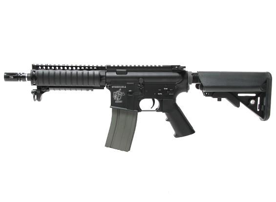 Dytac Combat серии SR635 AEG (черный)