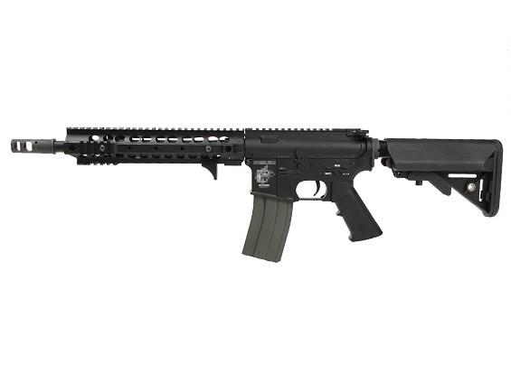 """Dytac Combat серии UXR III 10,75 """"Mid Длина M4 AEG (черный)"""
