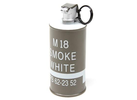 Dytac пустышки M18 Украшение Дым Grenade (белый)