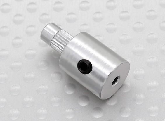 Вал для EDF OR003-00103-6B (2.3mm)