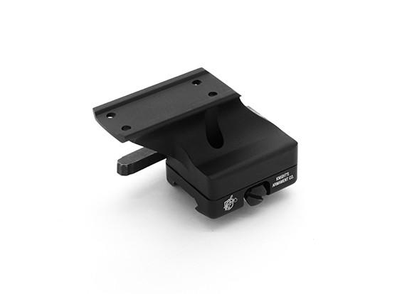 Dytac Gen III КЭК Стиль QD крепление для реплики T1 Red Dot Sight (CNC Ver)