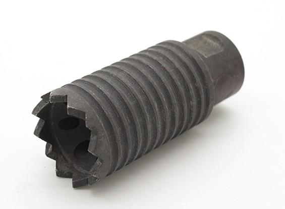 Dytac Клеймор пламегаситель (14мм против часовой стрелки против часовой стрелки)