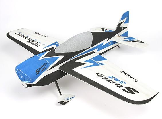 HobbyKing ™ Sbach 3D EPP 1200mm (ARF)