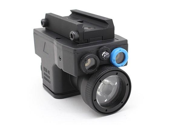 Элемент EX214 Advance Multi-Function прицельное приспособление (черный)