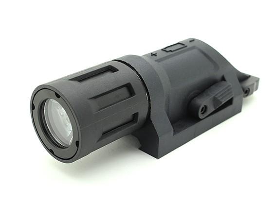 Night Evolution WML оружейные светодиодные (черный)