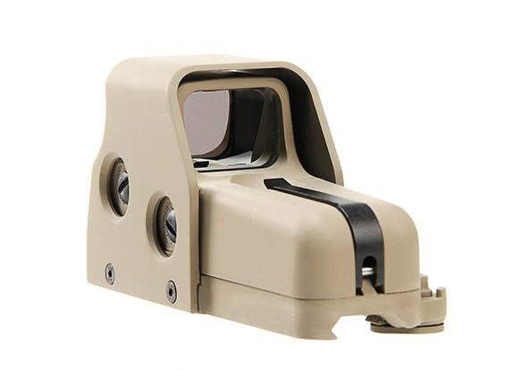 Элемент OS5019 Красный / Зеленая точка зрения (Tan)
