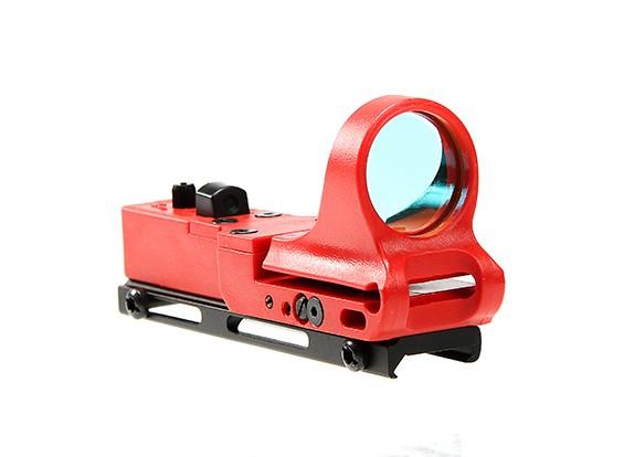 Элемент EX182 См Подробнее Железнодорожный Рефлакс Red Dot Sight (RED)