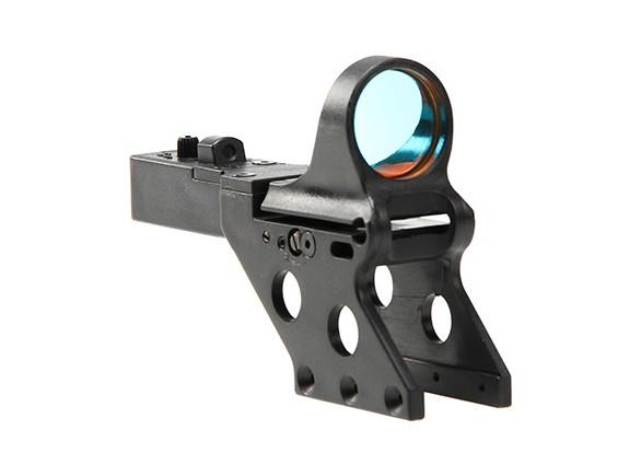 Элемент EX183 См Подробнее Рефлакс Sight для HI-CAPA (черный)