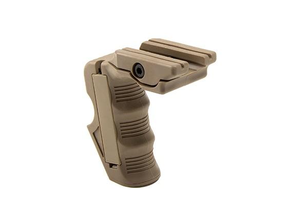 FMA Tactical Magwell ручка для M4 / AR15 (Dark Earth)