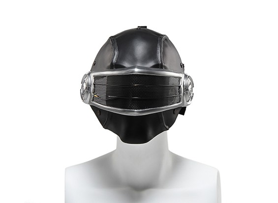FMA Wire Mesh Маска для лица (Templar, синий)
