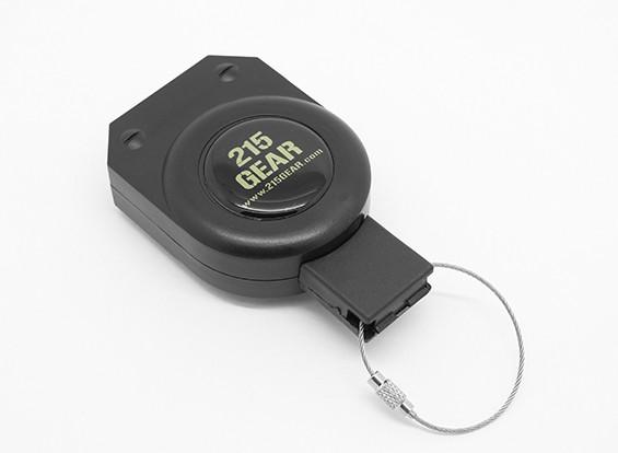 Элемент EX146 215-Gear Quick Поводок