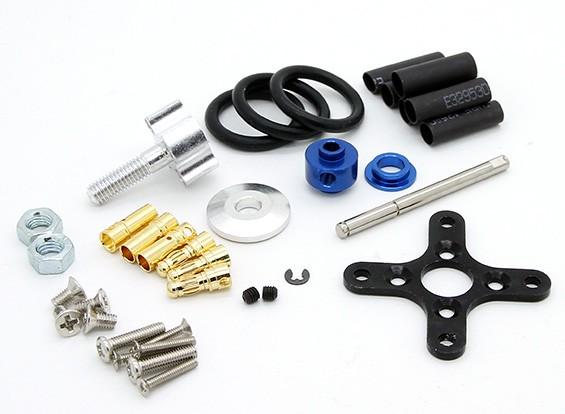 KD A20-XXM двигателя Комплект принадлежностей (1 комплект)
