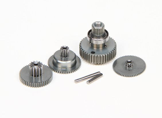 HK47360TM-HV и MIBL-70360 Замена редукторах Set