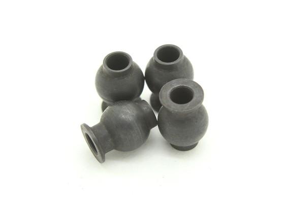 XRAY XB9E 1 / 8th багги - Бал Стад 6.5mm (4) - XB808, XB9E