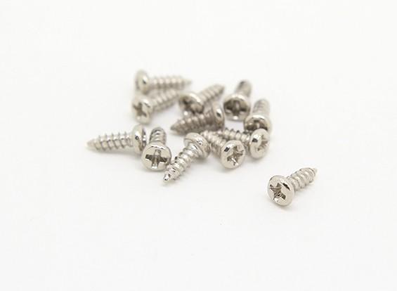 HobbyKing ™ Mini X6 Micro гекса-геликоптер Замена рамы Винт Набор (12шт)