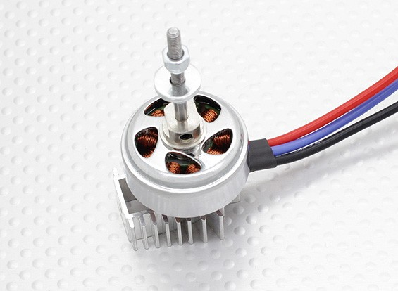 AX 2308N 1100kv бесщеточный Micro Motor