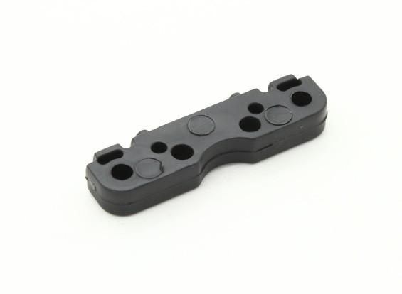 Нижняя передняя часть Arms Маунт - раздолбай 1/16 Mini Nitro Circus MT
