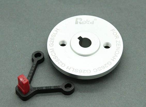 Комплект датчика зажигания Rcexl преобразования для ZENOAH G26SC / G26SLH / G26SCM и G26SLH