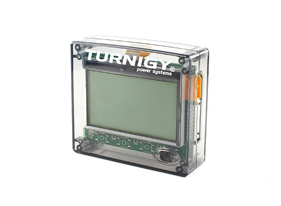 Turnigy LiPoly ИК-индикатор батареи