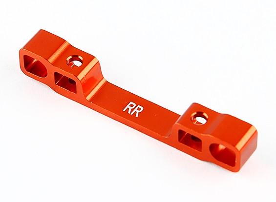 Башер RZ-4 1/10 Rally Racer - Нижняя подвеска держатель (RR)
