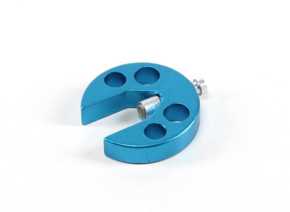 Heli450 циклический горизонтальный тестер