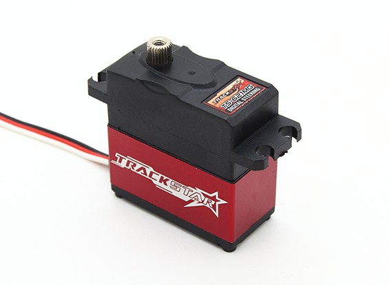 Trackstar TS-621MG Цифровой 1/8 Шкала Truggy сервопривод рулевого управления 21.2kg / 0.14sec / 57g