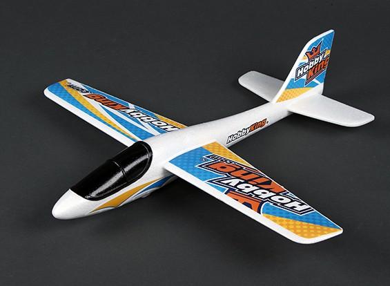 HobbyKing ™ Ручной запуск Free Flight Glider (EPO)