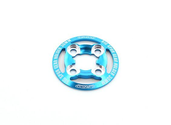 Активный Хобби 30мм шпоры передач держатель (синий)
