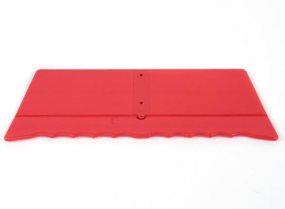 Durafly ™ Гадкий Stik 1100мм - Замена горизонтального стабилизатора