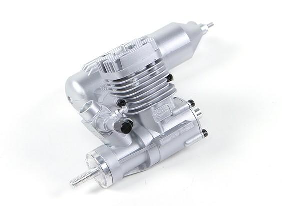Durafly ™ Гадкий Stik 1100мм - Замена пустышки двигателя и Опора вала