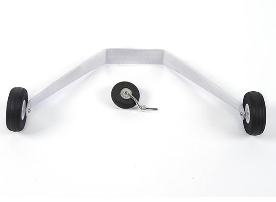 Durafly ™ Гадкий Stik 1100мм - Замена Шасси