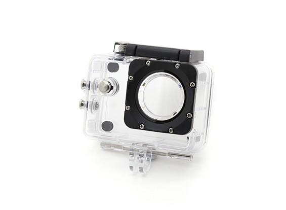 Водонепроницаемый чехол - Turnigy ActionCam 1080P Full HD видеокамеры
