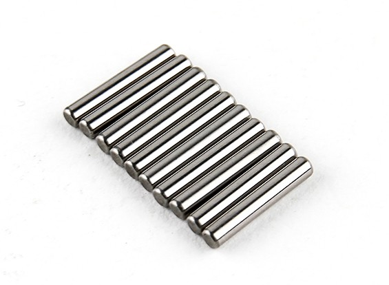 Башер RZ-4 1/10 Rally Racer - Pin 2x12mm (10шт)