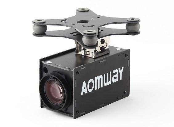 AOMWAY 30X FPV Увеличить камера с автофокусировкой (NTSC версия)